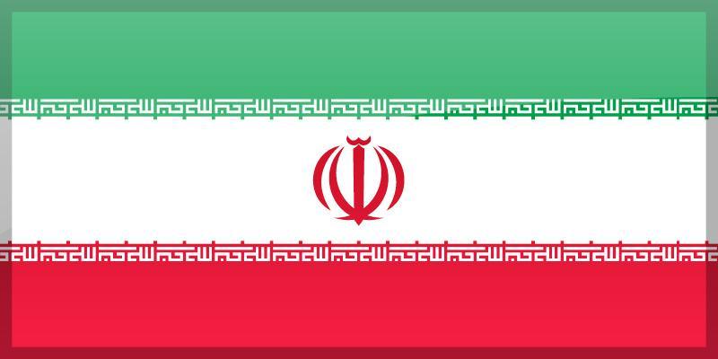 Zeitzone Iran