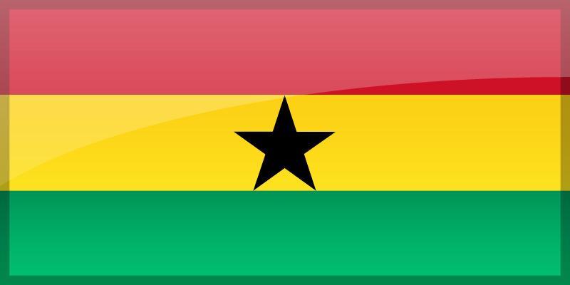 Ghana Uhrzeit